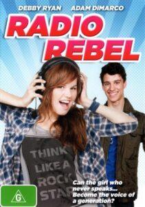 Rádio rebel 11