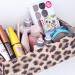 Cosmetický box