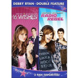 radio rebel + 16 přání