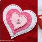 9 jednoduchých dárků k Valentýnu