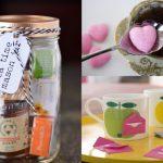 12 dárků pro milovníky čaje