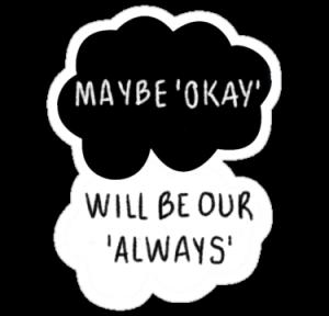 maybey-okay