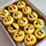 Emoji muffiny