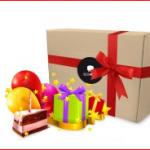 Balíčky, boxy a kalendáře pro pejsky