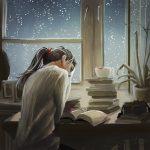 Závislost na čtení