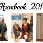 Humbook 2017 – besedy, trapas, zranění, podoba