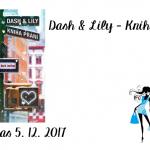 Vlogmas 2017 | Den 5. | Dash & Lily – Kniha přání