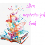 Den nepřečtených knih 2018