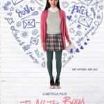 Všem klukům, které jsem milovala – film