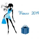 Vánoce 2019 – co jsem nakoupila