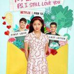 P. S. Stále tě miluju – film