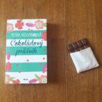 Čokoládový průšvih