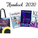 Humbook 2020 – program, deka, eshop